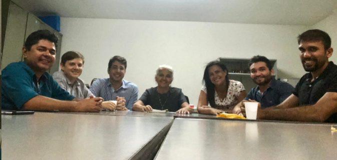 Reunião ABES/RN – 15.10.18